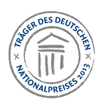 Deutscher Nationalpreis 2013